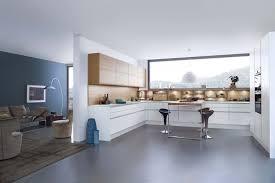 Küche in Weiß matt oder glänzend Was ist besser Küchenfinder