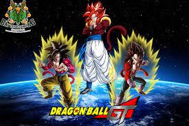 Bảy Viên Ngọc Rồng (Dragon Balls) - Super Saiyan 4 trong Dragon Ball GT.  Cách đạt được trạng thái ssj4 Đòi hỏi người đó phải là 1 super saiyan và  chuyển hóa