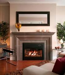 fascinating mantel kits for fireplace
