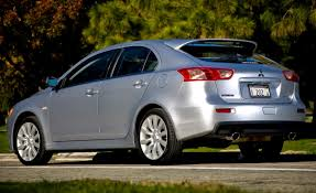 Mitsubishi Lancer Reviews - Mitsubishi Lancer Price, Photos, and ...