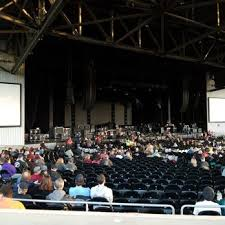 Concord Pavilion Seating Chart With Rows Center View Seat Online Charts Collection