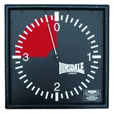 Timer 4 Min 4 Min Boxing Clock Sugarrays Boxing Equipment Sugar