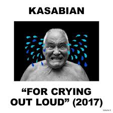 Out Loud Charts Kasabian Set To Knock Ed Sheeran From No 1 Spot On Album