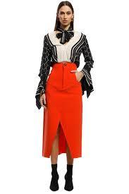 High Heart Skirt