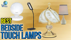 10 best bedside touch lamps 2017