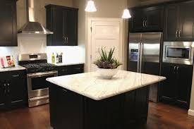 kitchen countertops quartz with dark cabinets. Black Kitchen Countertops Attractive Backsplash Ideas For Dark  Cabinets Awesome Kitchen Countertops Quartz With Dark Cabinets