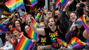 What Pride Month means: A look at the history of the LGBTQ celebration