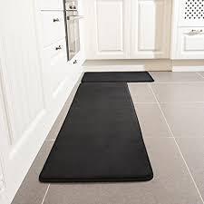 kitchen rug set leevan memory foam kitchen fort mat kitchen runner rugs washable