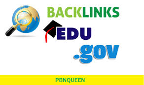 Manually Create Strong 20 EDU and GOV High DA Backlinks to Boost SEO for £5  : pbnqueen - fivesquid