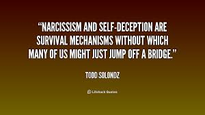 Quotes About Self Deception 40 Quotes Magnificent Deception Quotes