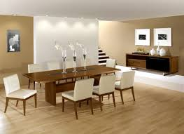 Living Room And Dining Room Designs Contemporary Dining Room Ideas Monfaso