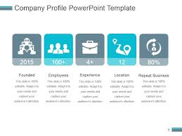 Powerpoint Presentation Templates For Business Pre Designed Company Profile Powerpoint Presentation Templates