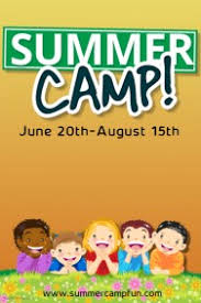 Summer Camp Pamplets 1 930 Customizable Design Templates For Summer Camp Poster