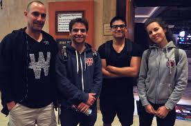 Vegas Show - WSOP 2016 - Winamax