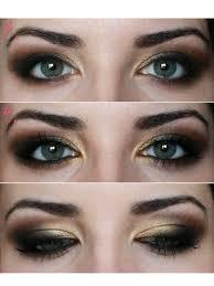 scene makeup tutorial for brown eyes gallery
