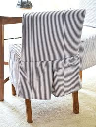 easiest parson chair slipcovers awesome office chair slipcover diy m5043322 how to make a slipcover for