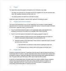 Simple Business Case Templates 13 Business Case Templates Pdf Doc Free Premium Templates