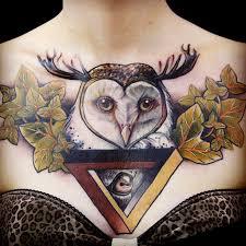 20 карточек в коллекции татуировки на груди пользователя