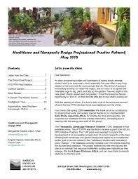 Garden Design For Visually Impaired