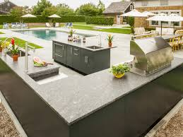 Complete Outdoor Kitchen Modular Outdoor Kitchens For New Cooking Environment Kitchen Best