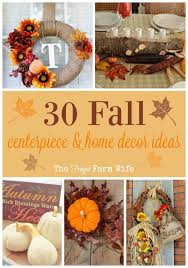 These Fall Centerpieces And Home Décor Ideas Are All So Cute! This Is  Totally My