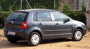 File:Volkswagen polo.jpg - Wikimedia Commons
