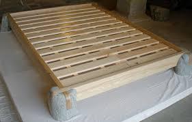 Japanese Platform Bed Japanese Style Platform Bed Home Design Ideas