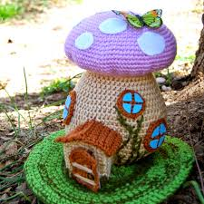 Free Crochet Patterns Simple Decorating Ideas