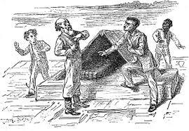 The Adventures Of Huckleberry Finn Chapter 20 Summary | Study.com