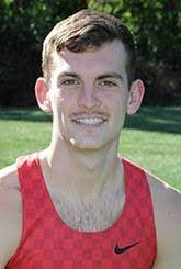 Seth Vipperman - 2019 - Men's Cross Country - Otterbein University Athletics