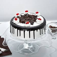Buy Black Forest Birthday Cake Online Same Day Delivery Insity