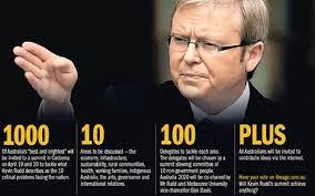 Rudd's bold attempt to create vision for Australia - National ... via Relatably.com