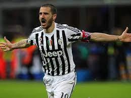 Serie A » News » Rekordpreis: Juve legt Bonucci-Ablöse fest