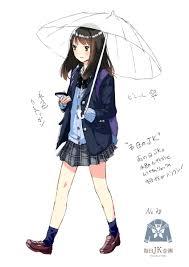 デート 髪型 ロング 高校生