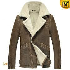 sheepskin er jacket cw878397 cwmalls com