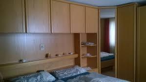 Schlafzimmer Mit überbau Modern Bettwäsche Set 4 Teilig