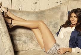 Gorgeous Anushka Sharma Beauty Fitness Secrets Workout