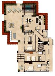 3 Bedroom Penthouses In Las Vegas Style Simple Inspiration