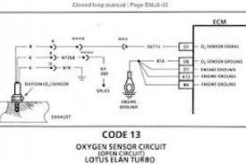 4 wire o2 sensor wiring diagram toyota wiring diagram 4 wire o2 sensor test at Toyota Oxygen Sensor Wiring Diagram
