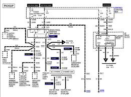 ford f350 wiring diagram wiring diagram 2004 f350 wiring diagram alternator at 2002 F350 Wiring Diagram