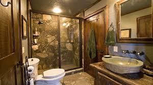 Cabin Bathroom Luxury Cabin Bathroom Ideas Rustic Cabin Bathrooms Bath Cabin
