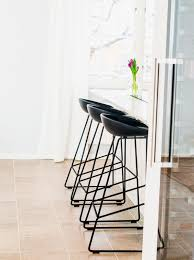 replica hee welling sled base stool