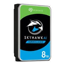 """<b>Seagate SkyHawk</b> AI 3.5"""" SATA Surveillance HDD/Hard Drive ..."""