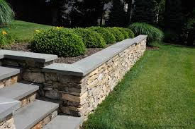 structural retaining wall construction