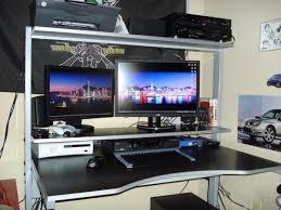 um size of computer table best gaming computer desk furniture breathtaking desks for atlantic striking