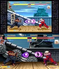ultra street fighter ii the final challengers wikipedia