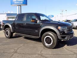 ford raptor 2014 black. Contemporary 2014 Used 2014 Ford F150 SuperCrew Cab SVT Raptor 4 Wheel Drive With Navigation And Black E