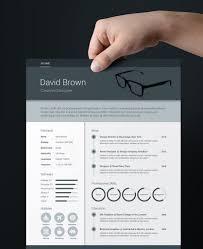 Adobe Indesign Resume Template Unique 75 Best Free Resume Templates