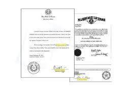 Texas Apostille Apostille Service By Apostille Net