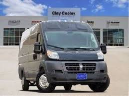 2018 dodge ecodiesel for sale. perfect ecodiesel 2018 ram promaster 3500 base cargo van irving tx  122884513  commercialtrucktradercom for dodge ecodiesel for sale